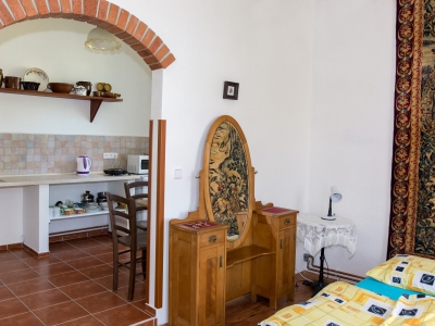 Ubytování Secezní dům Slavonice
